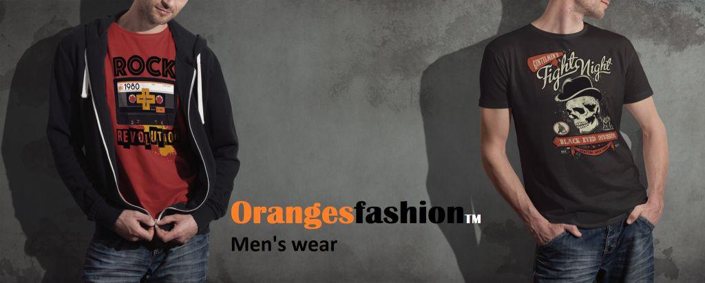 Oranges fashion